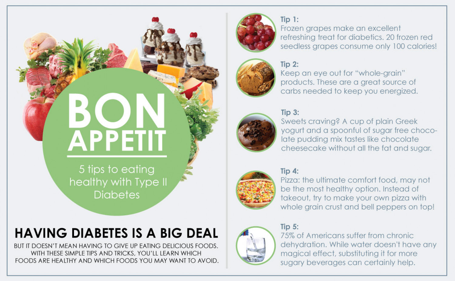 the diabetes guide to healthy eating