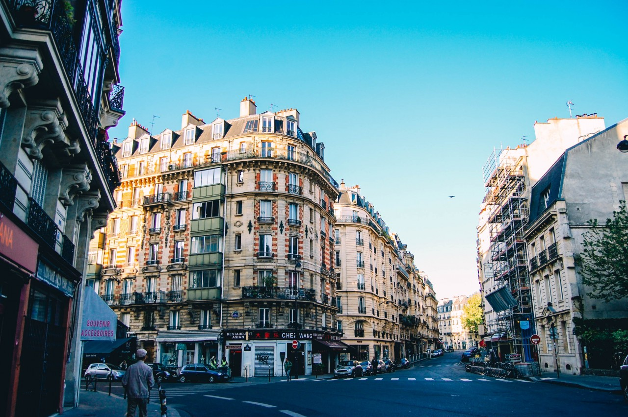the paris guide to it architecture