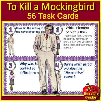 to kill a mockingbird study guide questions pdf