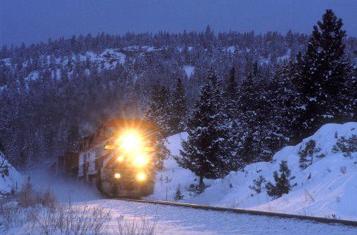 via rail canadian travel guide