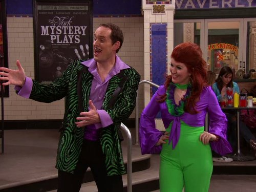 wizards of waverly place episode guide season 1